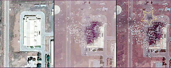 جزئیات جدید از حادثه نطنز  | پاسخ مناسب ایران به هر نوع دخالت