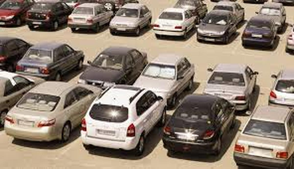 قیمتهای نجومی خودرو هرلحظه در حال افزایش بوده/10 تا ۲۵ میلیون تومان دردوروز