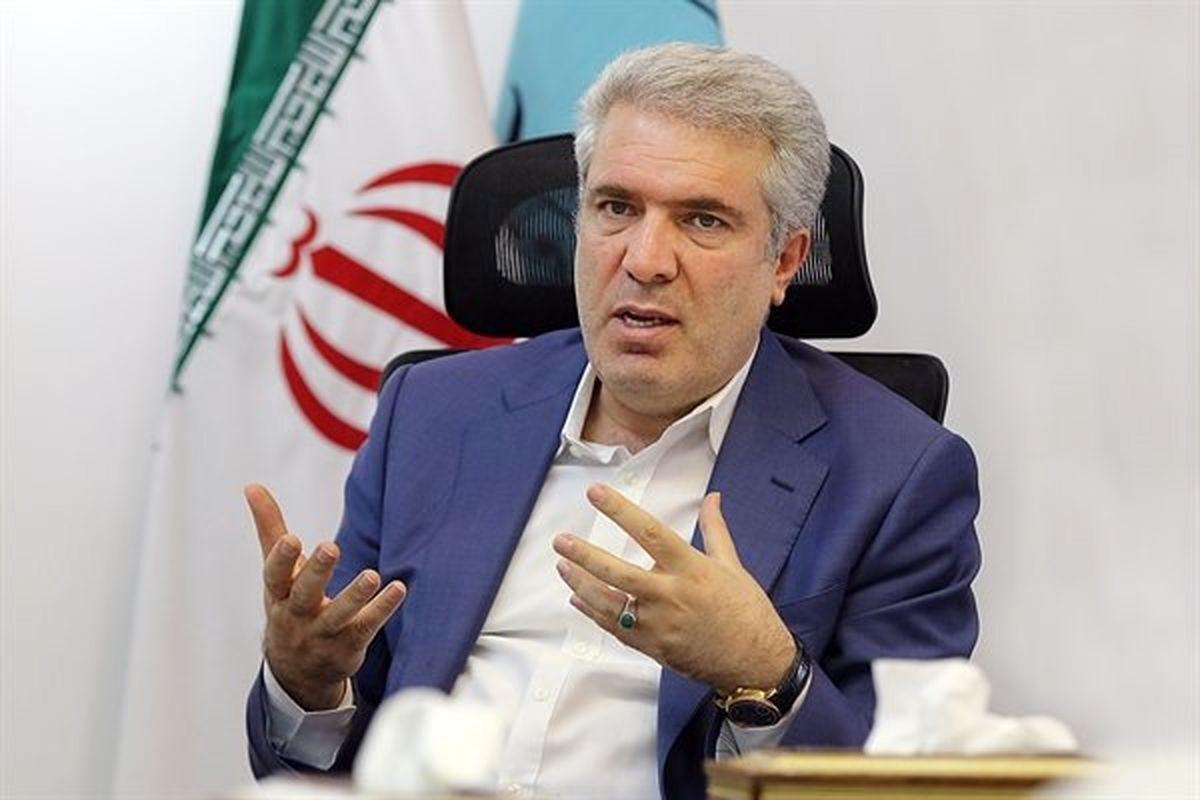 ویزای گروهی بین ایران و روسیه به زودی لغو می شود