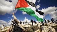 تجمع مردم تهران در حمایت از فلسطین