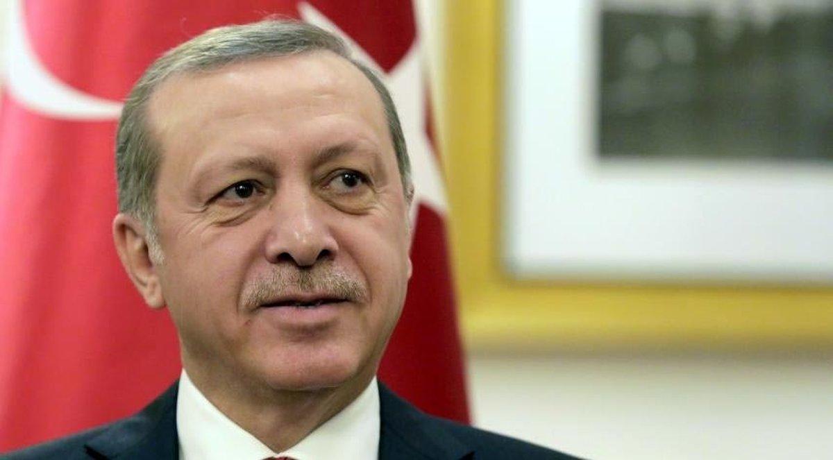 پیام تبریک اردوغان به رئیسی