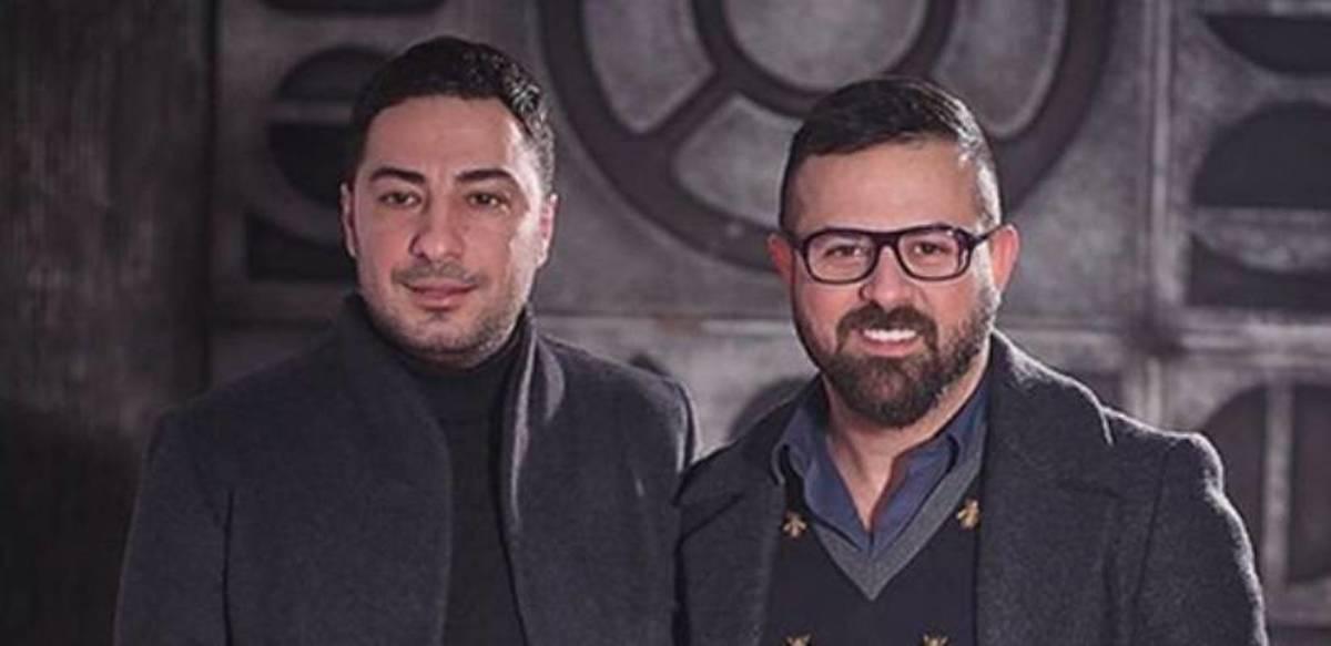 زوجهای بهیادماندنی در سینمای ایران +عکس