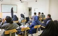 وزیر علوم: دانشجویان با اولویت بندی در دانشگاهها حضور مییابند