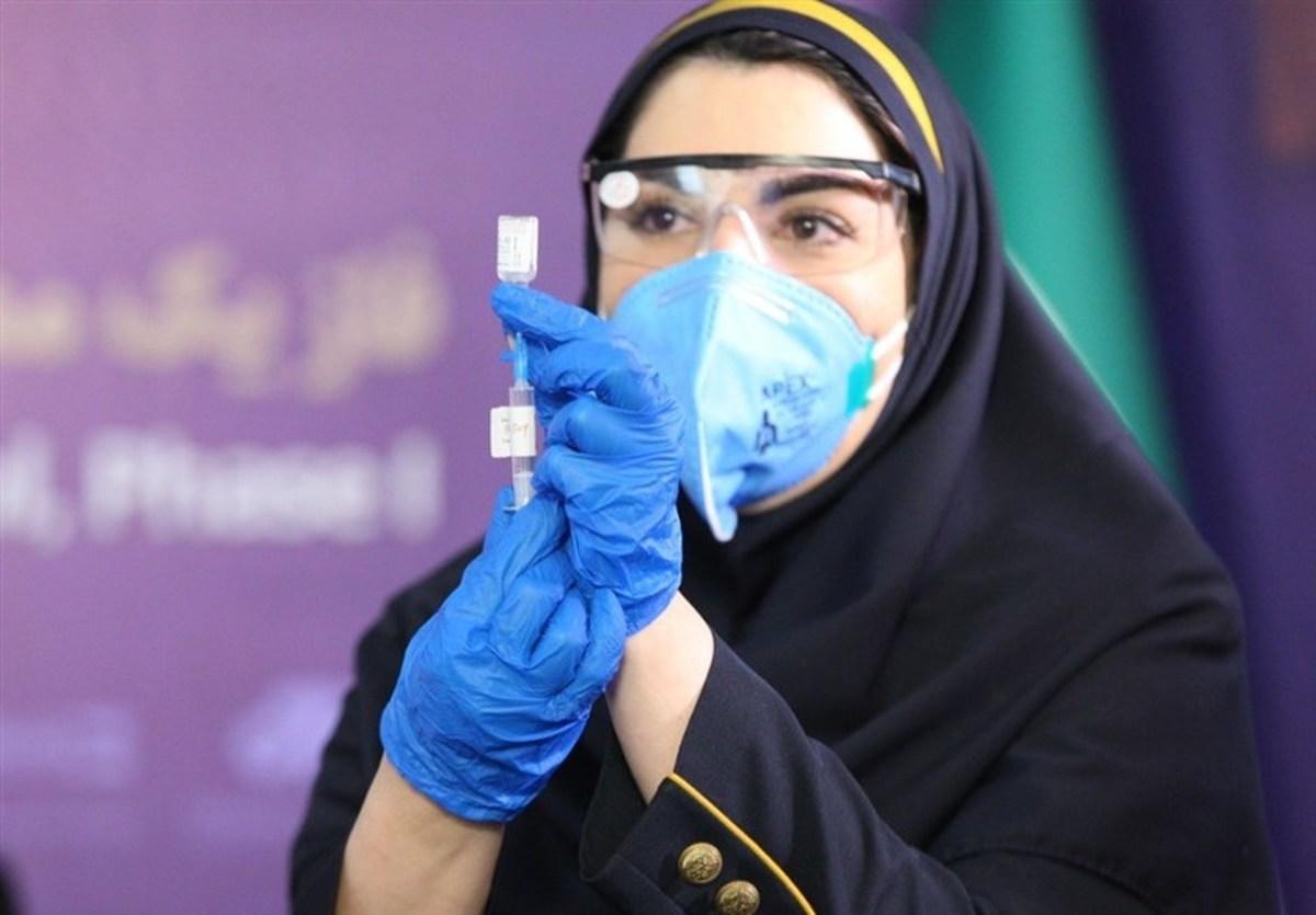 فردا فاز دو و سه کارآزمایی بالینی واکسن کووایران برکت آغاز خواهد شد.
