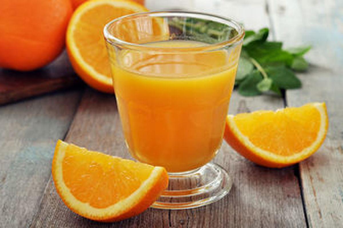 خواص اعجاب انگیز پوست پرتقال
