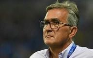 واکنش فدراسیون فوتبال به شایعه مذاکره با برانکو: کذب است