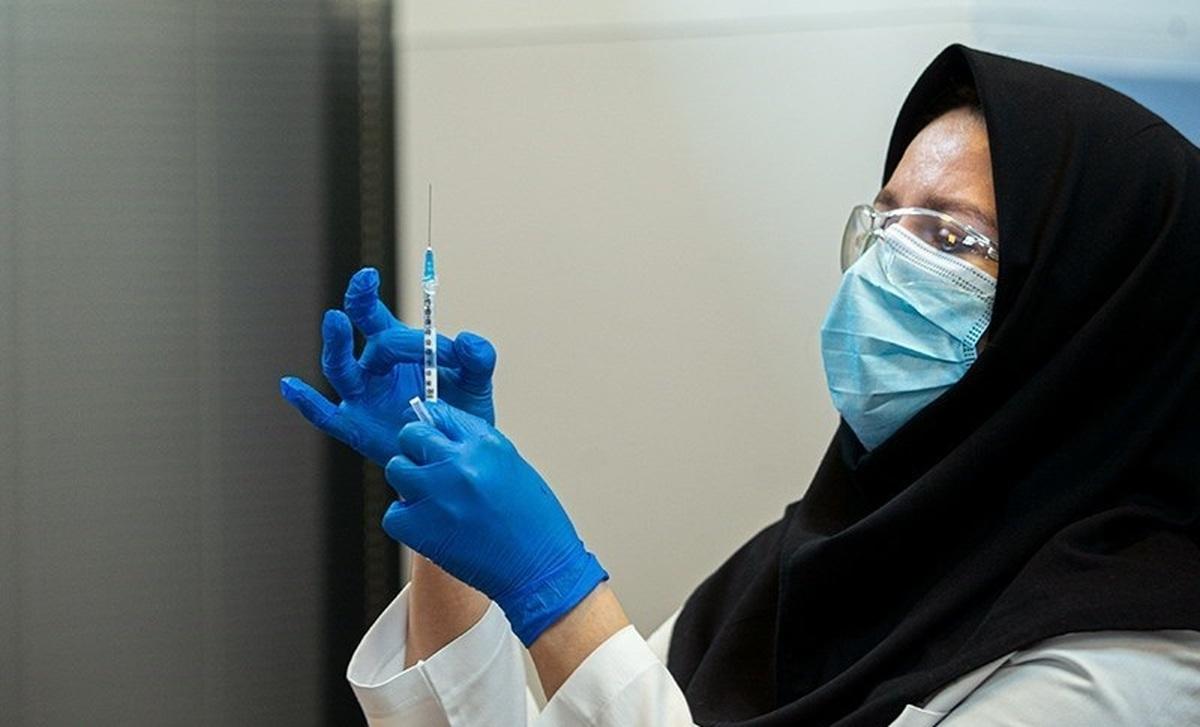 روسیه و چین بدقولی کردند   واکسن زیادی در کشور وجود ندارد