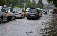 آمادهباش خوزستان در آستانه بارندگی