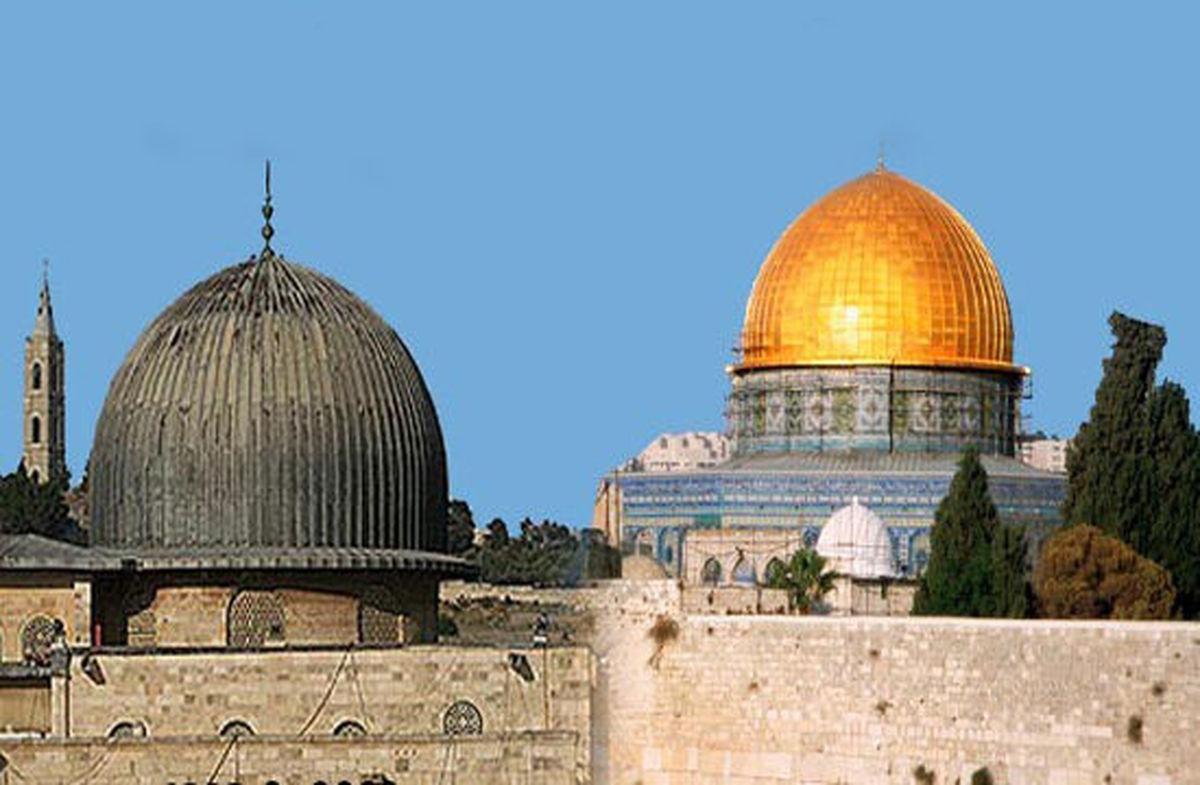 اردن: اسرائیل هیچ حاکمیتی بر مسجدالاقصی ندارد.