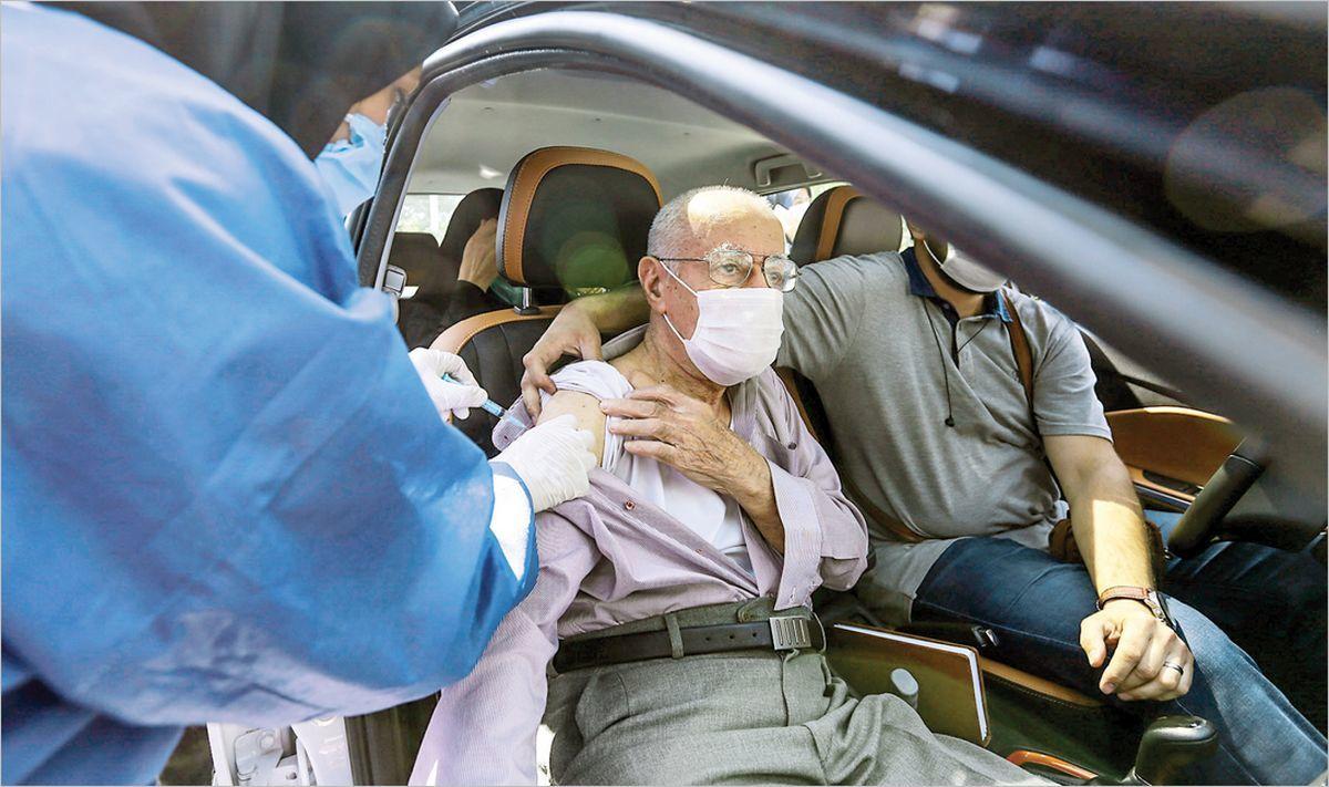 واردات واکسن کرونا از سر گرفته شد