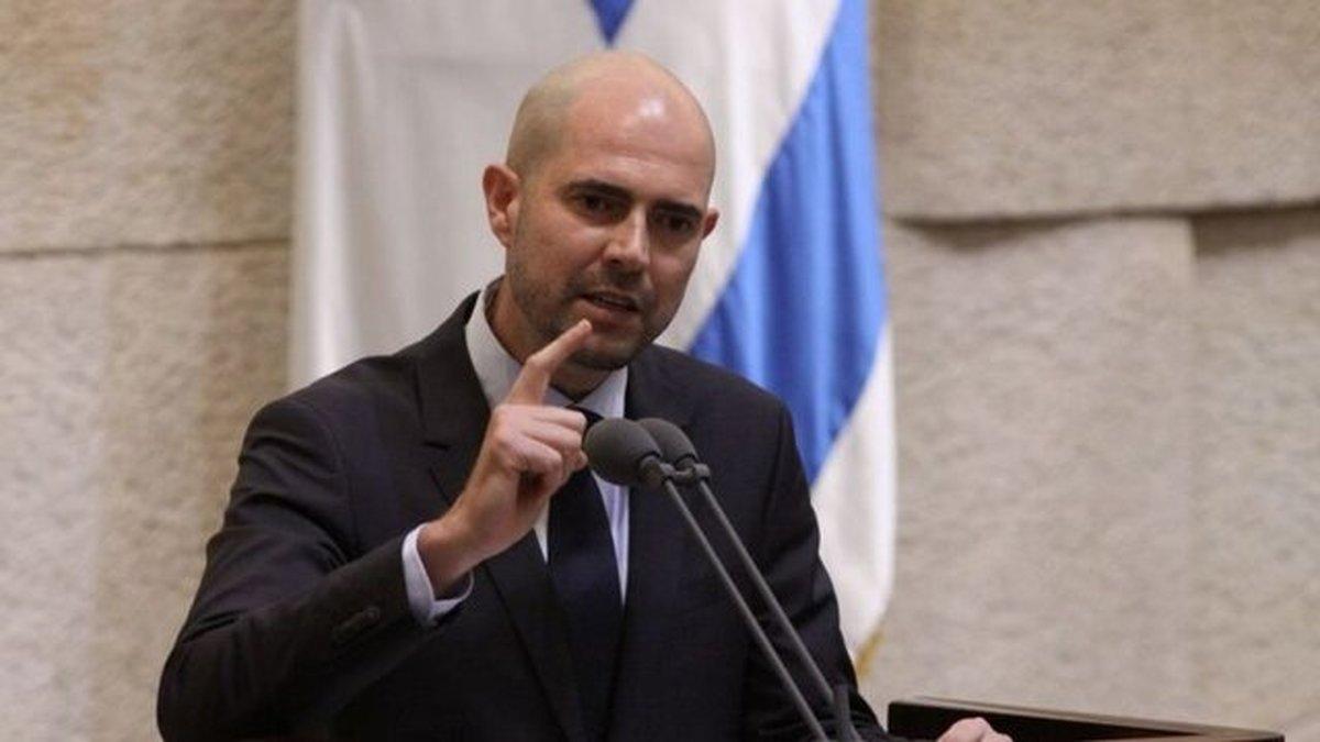وزیر امنیت داخلی اسرائیل  |   کابینه ظرف چند روز آینده سقوط میکند