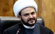 دبیرکل مقاومت اسلامی نُجَباء خطاب به فرماندهان آمریکایی: دفن در زادگاهتان، کوچکترین حق شهروندی شماست