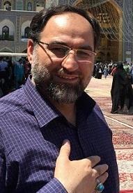 رئیس ستادهای مردمی احمدی نژاد، قالیباف و رئیسی کاندیدای ریاست جمهوری شد-نیوز