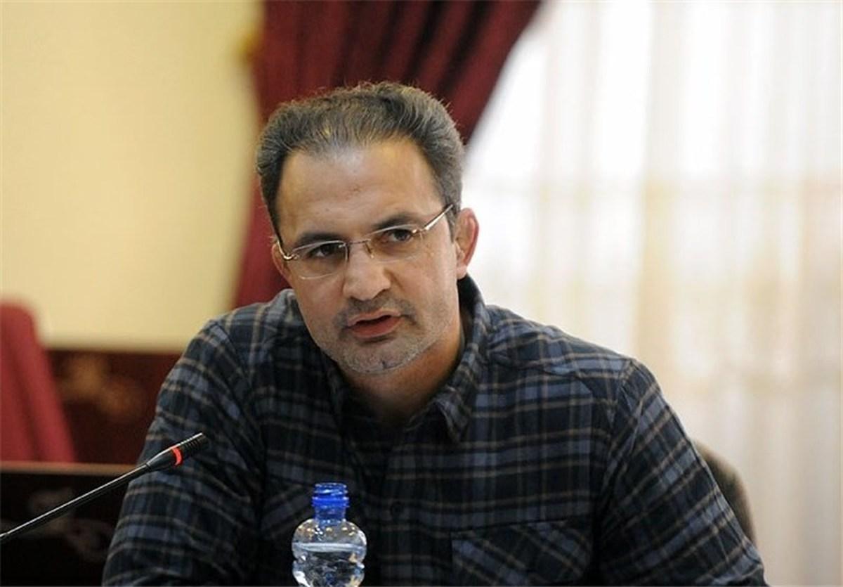 خادم: بحث امنیتی در عدم واگذاری سرخابیها وجود ندارد