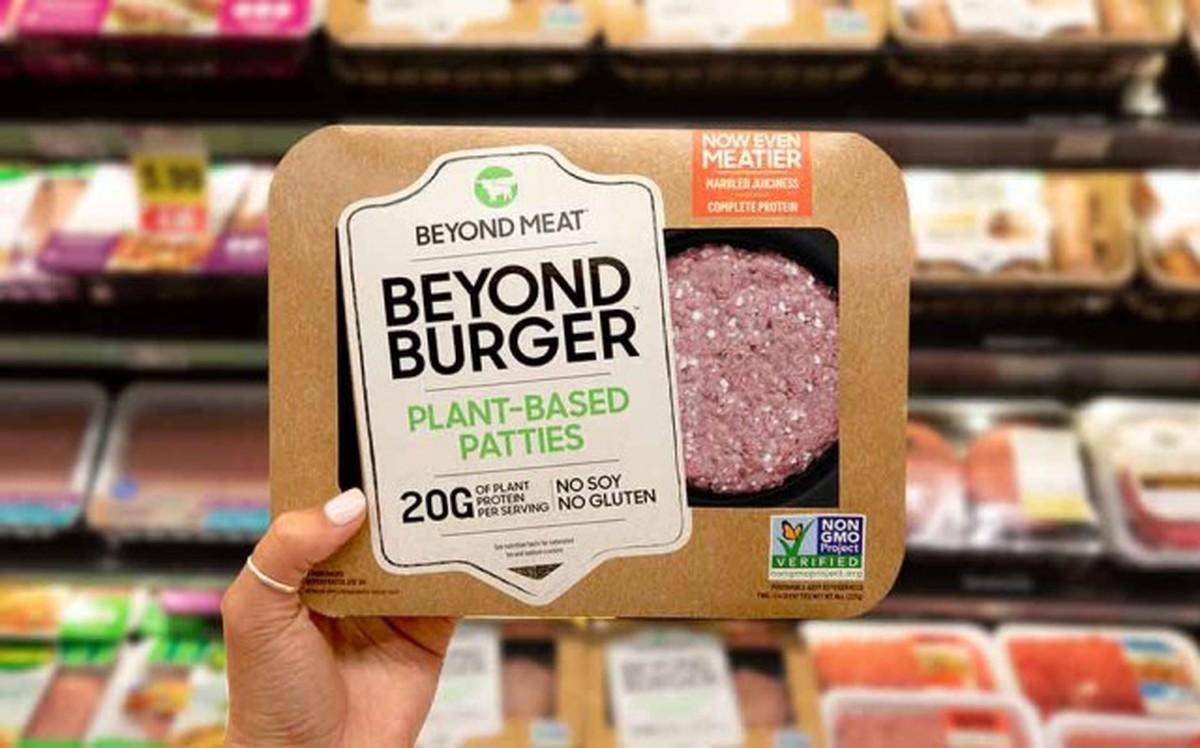 آیا پروتئین گیاهی جای گوشت را میگیرد؟