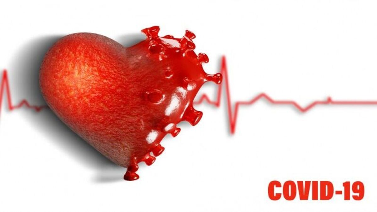 ۷۵ درصد بهبودیافتگان کرونا دچار صدمات قلبی میشوند | عوارض ناشی از کرونا