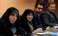 تکذیب از بین رفتن اسناد قوه قضاییه و وزارت نفت
