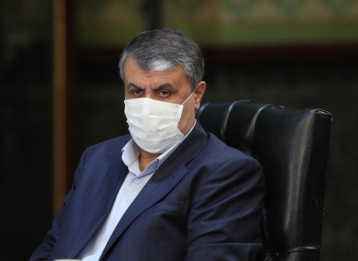 وزیر راه  |  ایران از معدود کشورهایی است که تا قطب جنوب خط مستقیم دارد