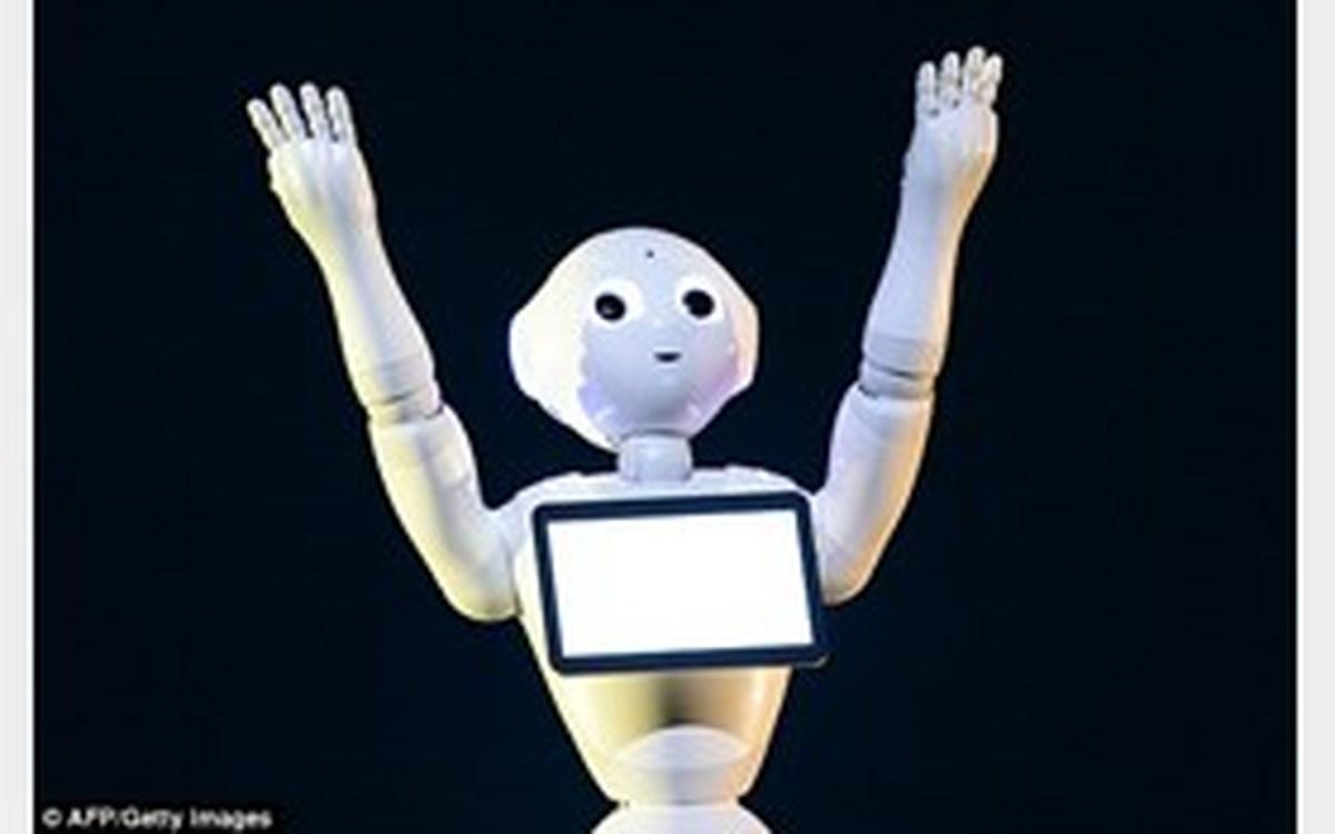 بزودی تعداد روبات ها از انسان ها بیشتر می شود