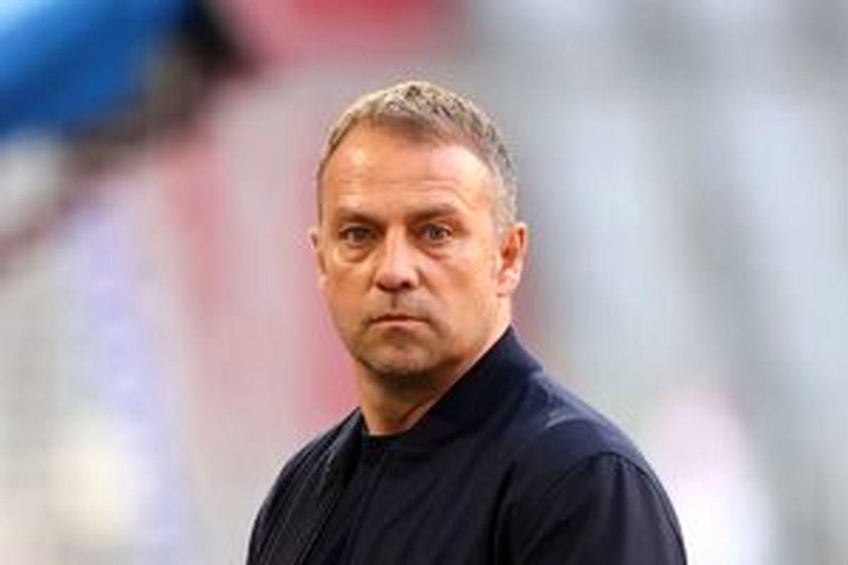 سرمربی جدید تیم ملی آلمان مشخص شد