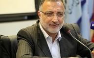 چمران: حکم زاکانی توسط وزیر کشور جدید صادر میشود