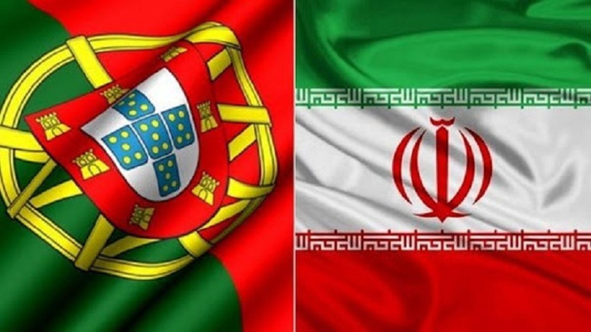 دیپلمات پرتغالی   |   به دنبال تعامل نزدیک تر با ایران هستیم