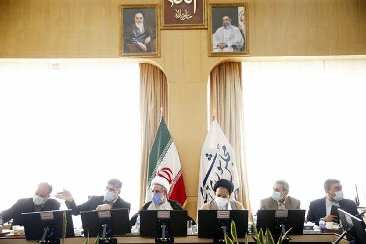 وزیر اطلاعات | توضیحات ترور شهید فخری زاده در کمیسیون امنیت ملی مجلس