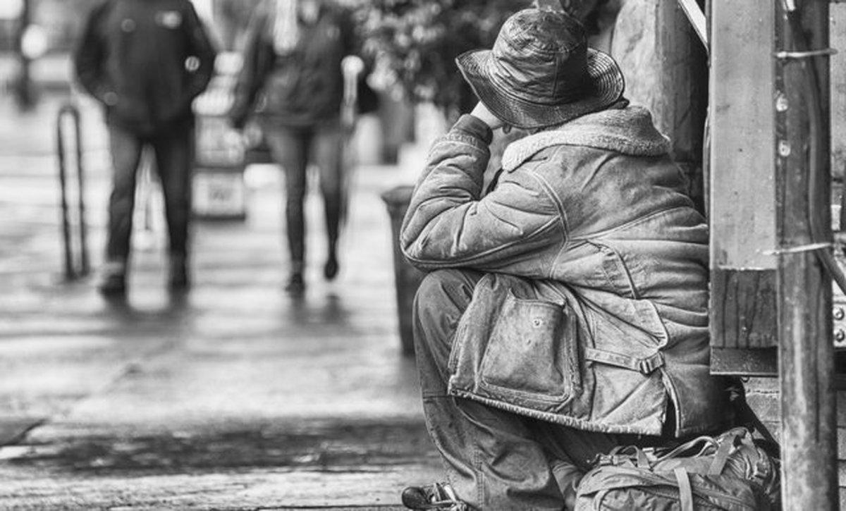 چه رابطه ای میان فقر و ثروت وجود دارد؟