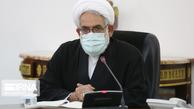 دادستان کل کشور       پرهیز از بازداشتهای غیرضروری سیاست کلی است