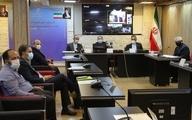 در نشست کمیته همکاریهای رسانهای تهران و مسکو چه گذشت؟