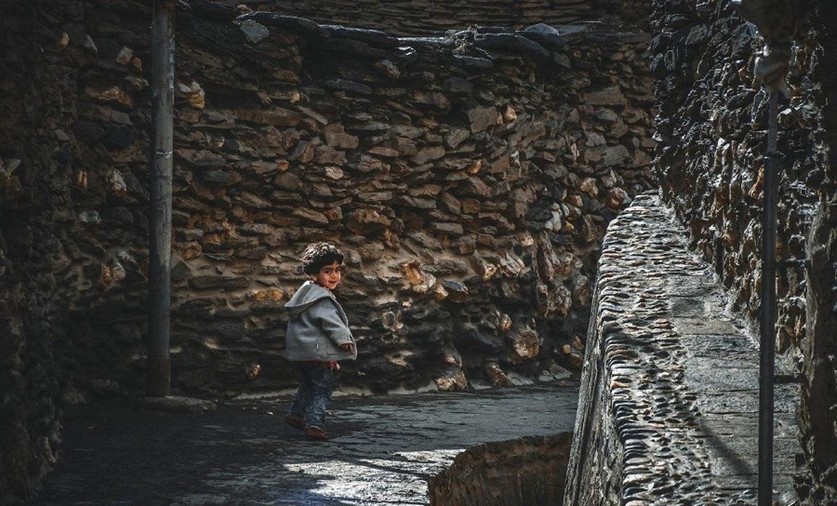 روستای رنسانسی ایران؛ جلوهای از معماری سنگی اروپا