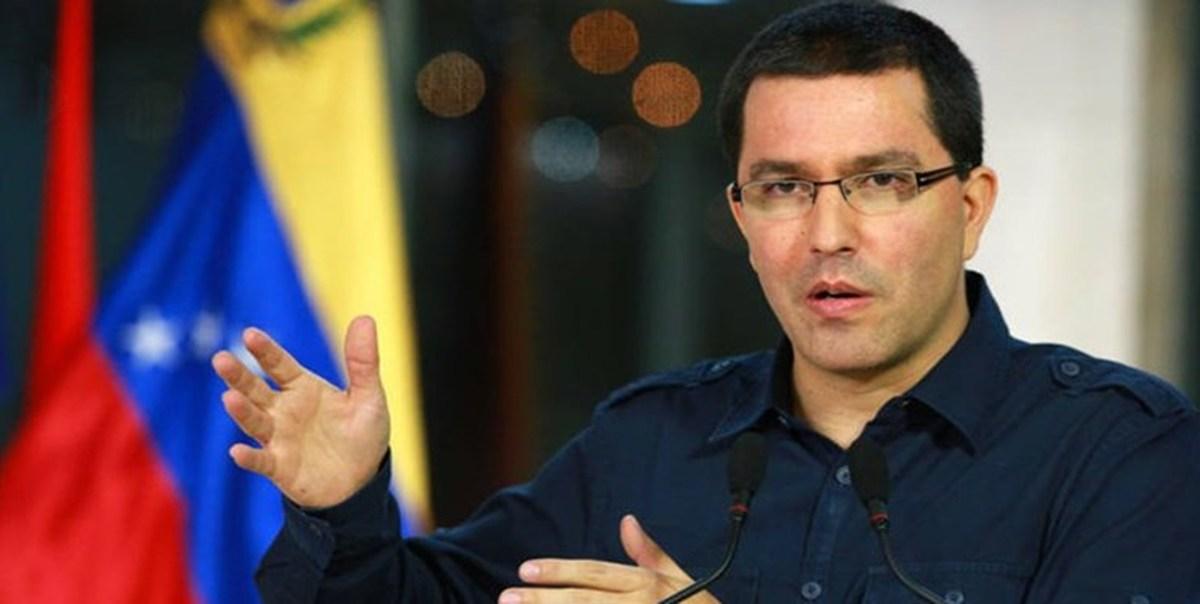 وزیر خارجهونزوئلا: تلاش آمریکا برای کودتا با شکست مواجه شد