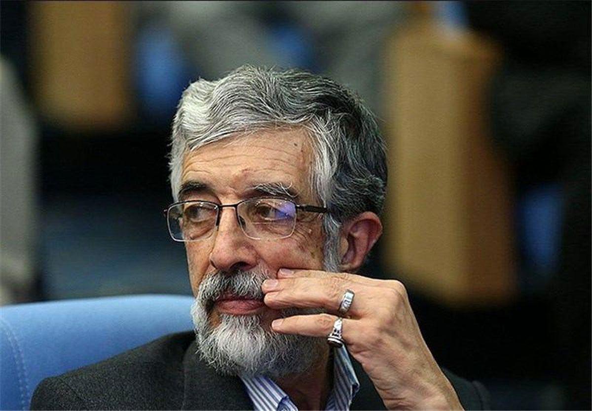 واکنش حدادعادل به ادعای دخالتش در انتخاب شهردار تهران