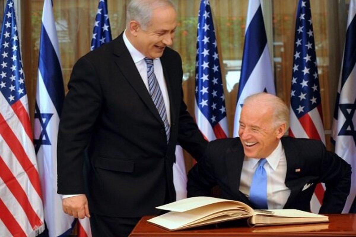 فشار بایدن به نتانیاهو برای پذیرفتن آتشبس
