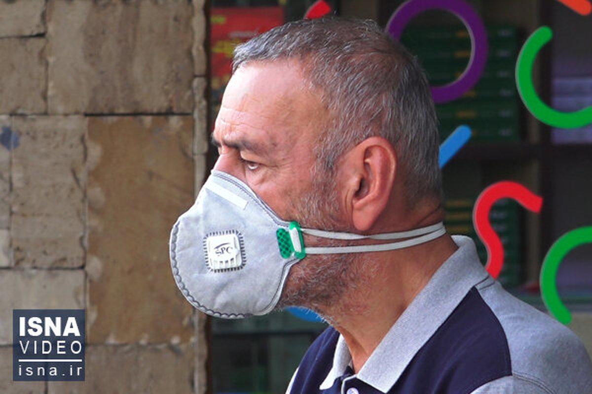 بهترین زمان و روش برای استفاده از ماسک