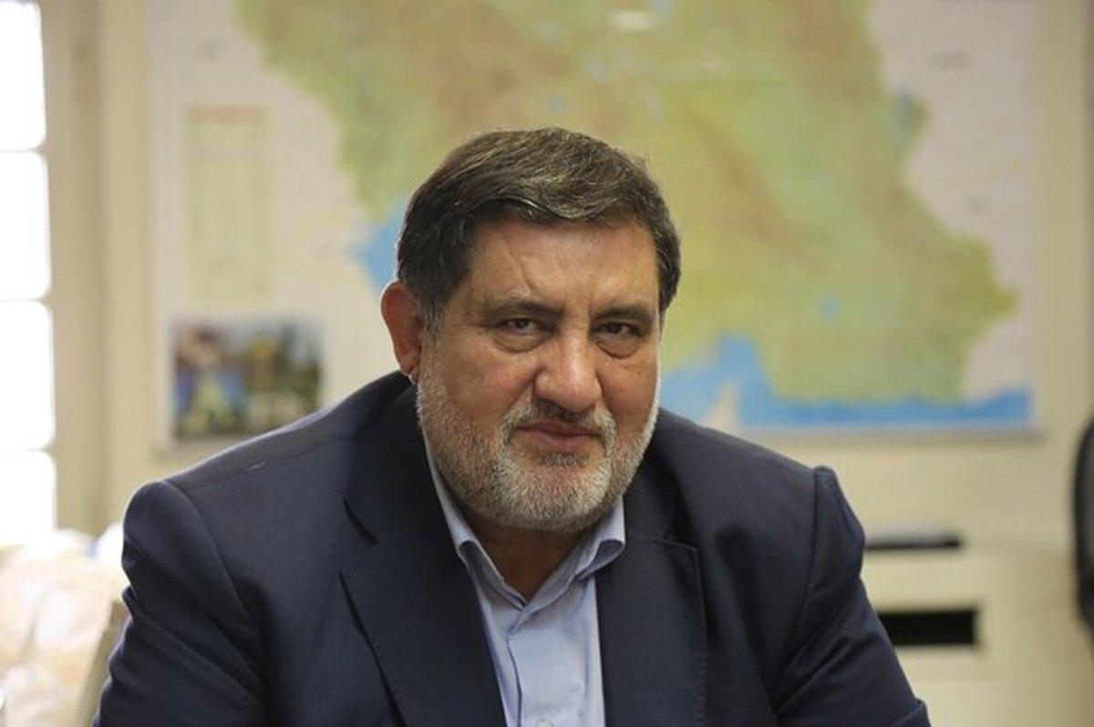 رئیس مدیریت بحران: زلزله در تهران یک حادثه بینالمللی خواهد شد