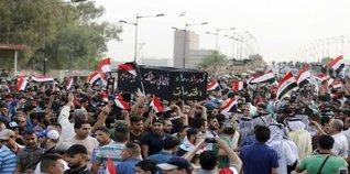 سازمان ملل: عراق در برخورد با اعتراضات اخیر مرتکب نقض حقوق بشر شده است