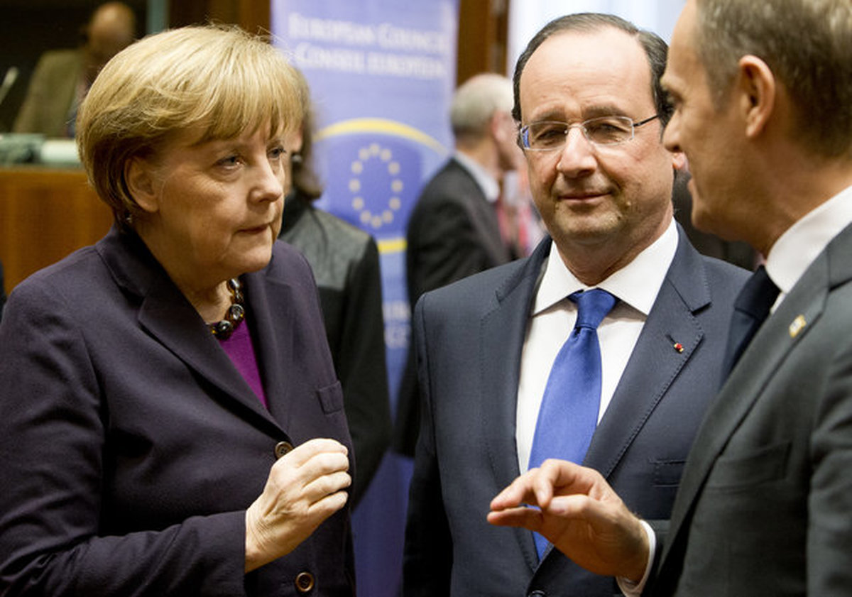 اتحادیه اروپا تحریمهای روسیه را تمدید کرد