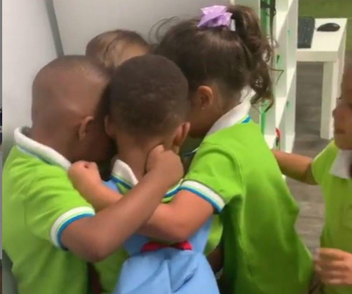 ویدئو : این عاشقانه های کودکانه