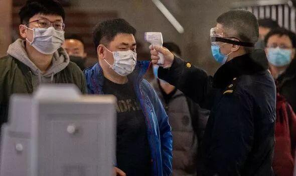 سفر به پکن ممنوع شد