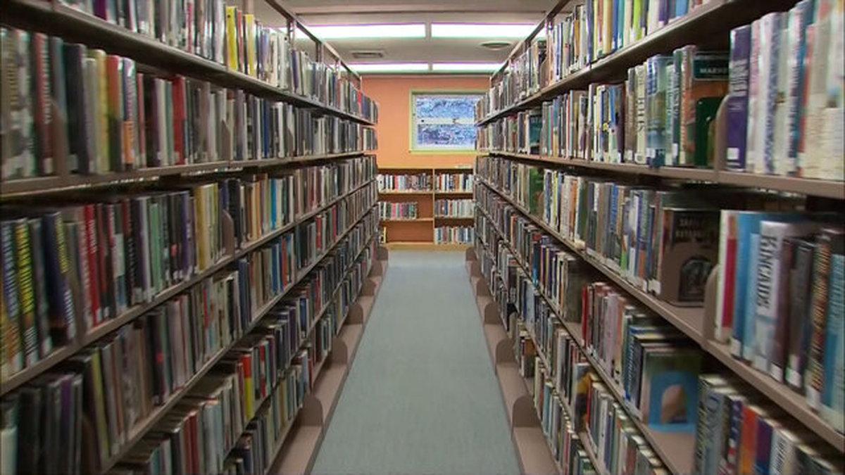 اولین کتابخانه تخصصی کودک راه اندازی شد