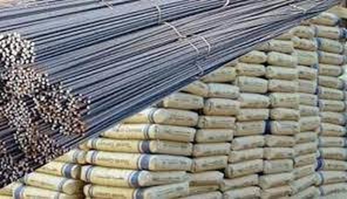 وزیر صمت قول داد  قیمت سیمان  به عدد مناسبی برسد