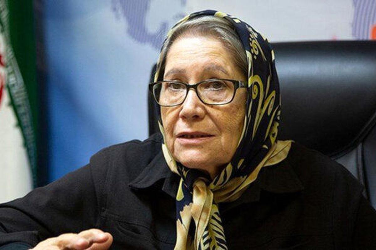 محرز: ایران دیگر نیازی به واردات واکسن کرونا ندارد
