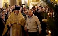 ارتدوکسهای جهان کریسمس را جشن گرفتند