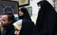 دختر سردار سلیمانی: میدانم عموی عزیزم «سید حسن نصرالله» انتقام پدرم را میگیرد