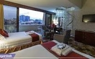 نکته به بهانۀ آگهی فروش هتل شایان کیش/ دوبی، این دوبی نبود که شایان برکشید!