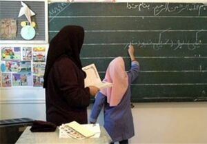 آخرین وضعیت از افزایش حقوق مرداد ۱۴۰۰ فرهنگیان!