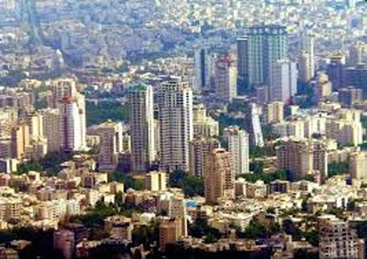 افت چشمگیر خرید و فروش مسکن پایتخت