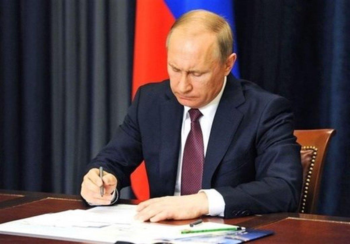 پشت پرده دستمزد رهبر روسیه