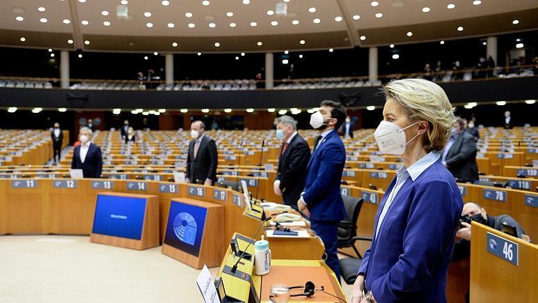 اتحادیه اروپا با استفاده از فرصت ریاست جمهوری بایدن، از الحاق کرانه باختری به اسرائیل جلوگیری کند